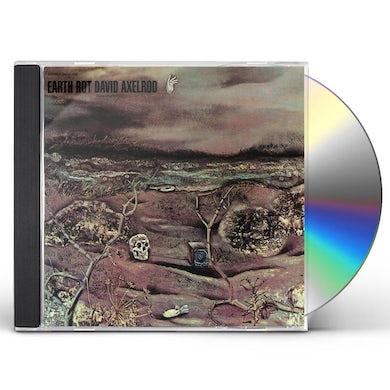 David Axelrod Earth Rot CD