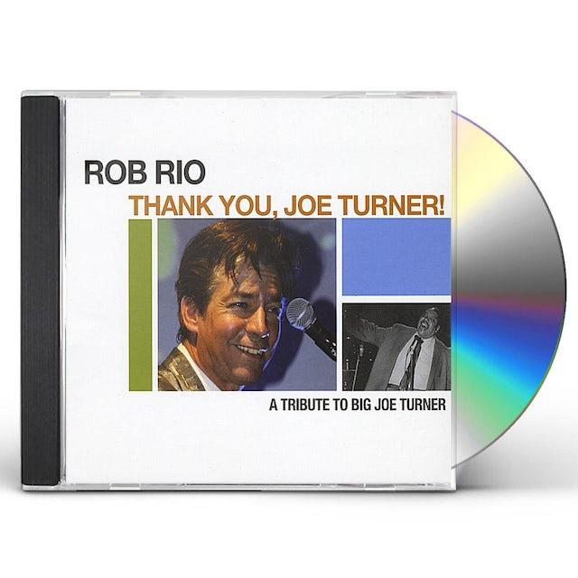 Rob Rio