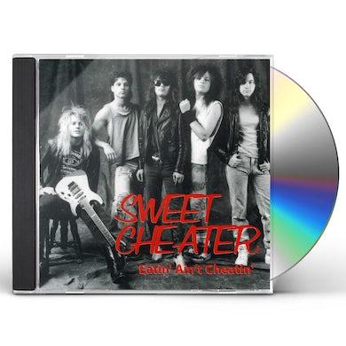 Sweet Cheater EATIN AIN'T CHEATER CD
