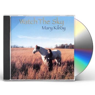 WATCH THE SKY CD