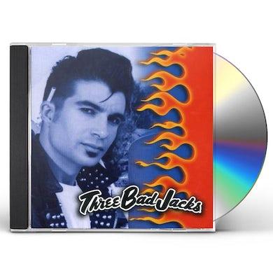 Three Bad Jacks CD