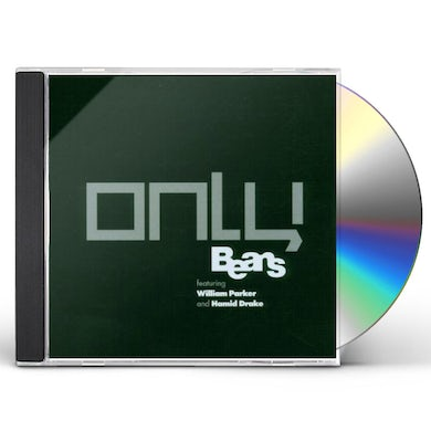 Beans ONLY CD