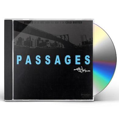 Es-K PASSAGES CD