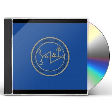 John Zorn HERMETIC ORGAN VOL. 7 - ST. JOHN THE DIVINE 2019 CD