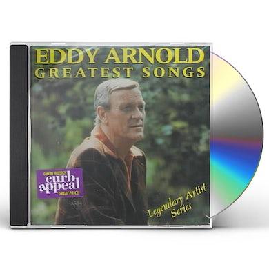 Greatest Songs CD