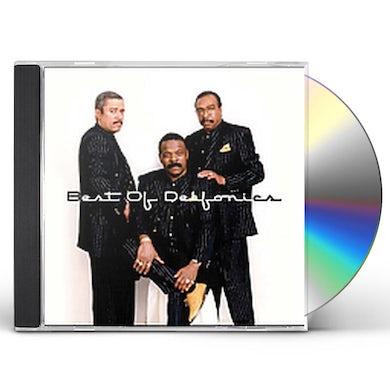 BEST OF THE DELFONICS CD