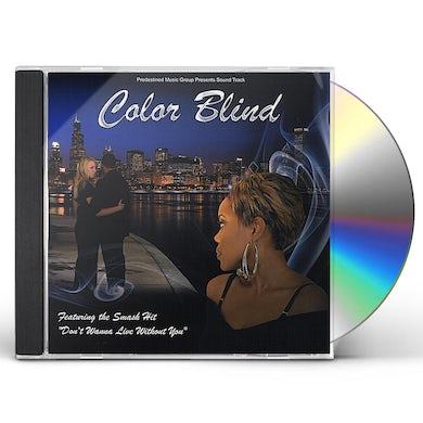 Color Blind CD