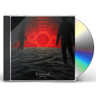 Enslaved IN TIMES CD