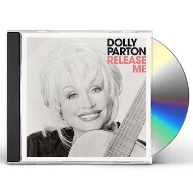Dolly Parton RELEASE ME CD