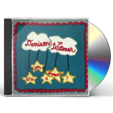 Denison Witmer ARE YOU A DREAMER? CD
