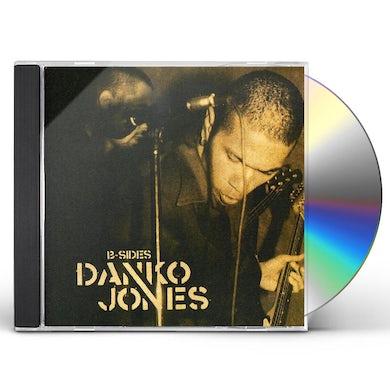 Danko Jones B-SIDES CD