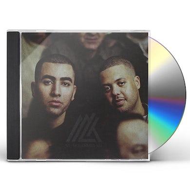 VI CD