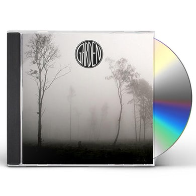 GARDEN OF DECEPTION CD