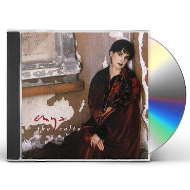 Enya CELTS CD