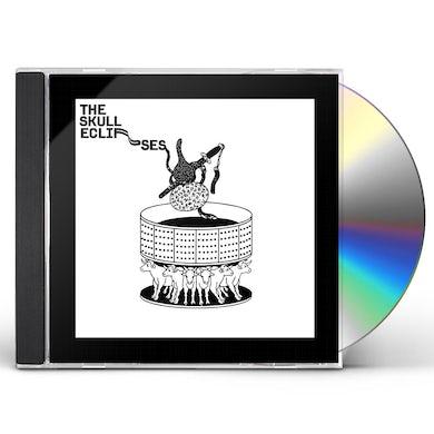 SKULL ECLIPSES CD