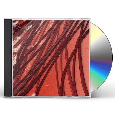 Recloose CARDIOLOGY CD