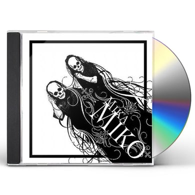 Mika Miko CYSLABF CD