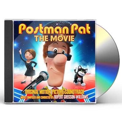 Rupert Gregson-Williams POSTMAN PAT / Original Soundtrack CD