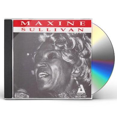 Maxine Sullivan MAXINE CD