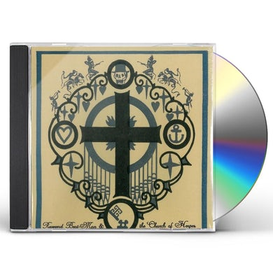 REVEREND BEAT-MAN / CHURCH OF HERP YOUR FAVORITE POSITION IS ON YOUR KNEES CD