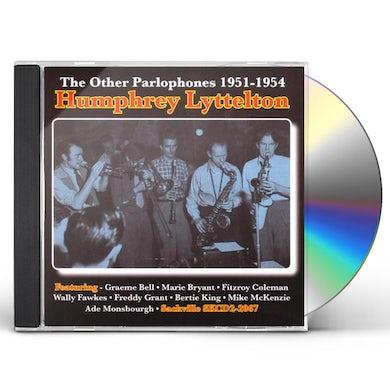 OTHER PARLOPHONES 1951-1954 CD