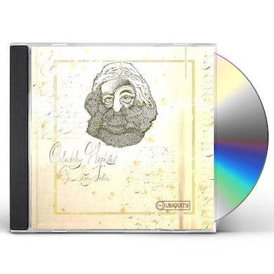 Clutchy Hopkins STORYTELLER CD