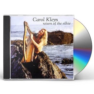 Carol Kleyn RETURN OF THE SILKIE CD