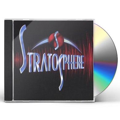 Stratosphere CD