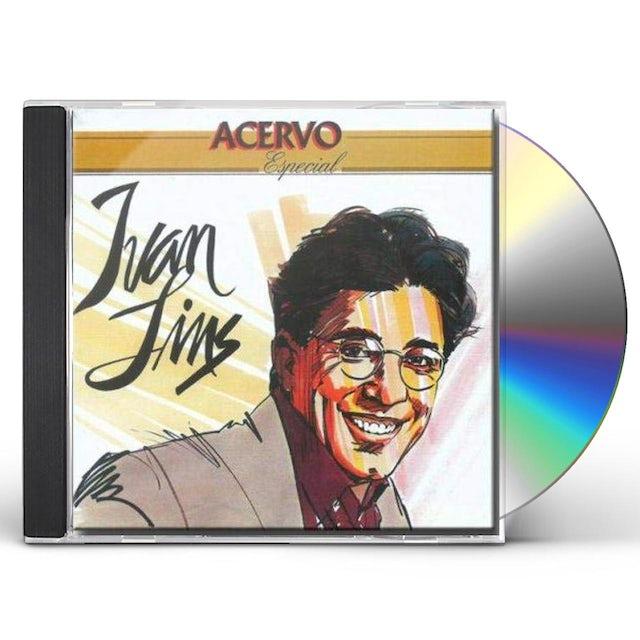 Ivan Lins SERIE ACERVO CD