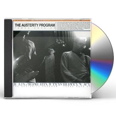 Austerity Program TERRA NOVA CD