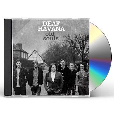 Deaf Havana OLD SOULS CD