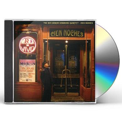 Ben Sidran CIEN NOCHES CD