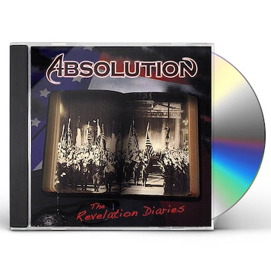 Absolution REVELATION DIARIES CD