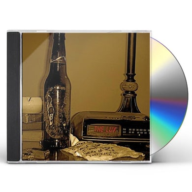 Lux USUAL HABIT CD