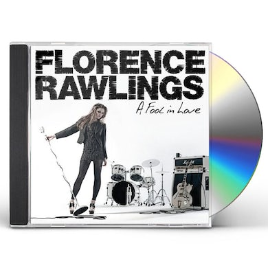 Florence Rawlings FOOL IN LOVE CD