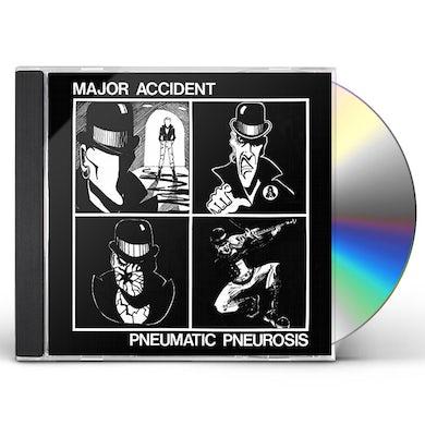 PNEUMATIC PNEUROSIS CD