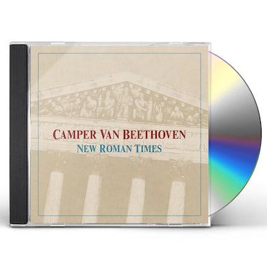 New Roman Times CD
