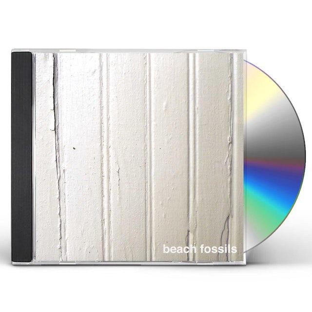 Beach Fossils CD