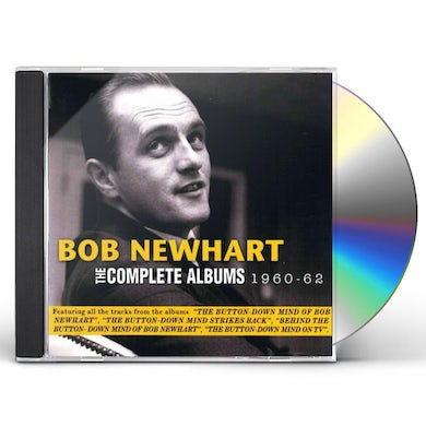 Complete Albums: 1960-1962 CD