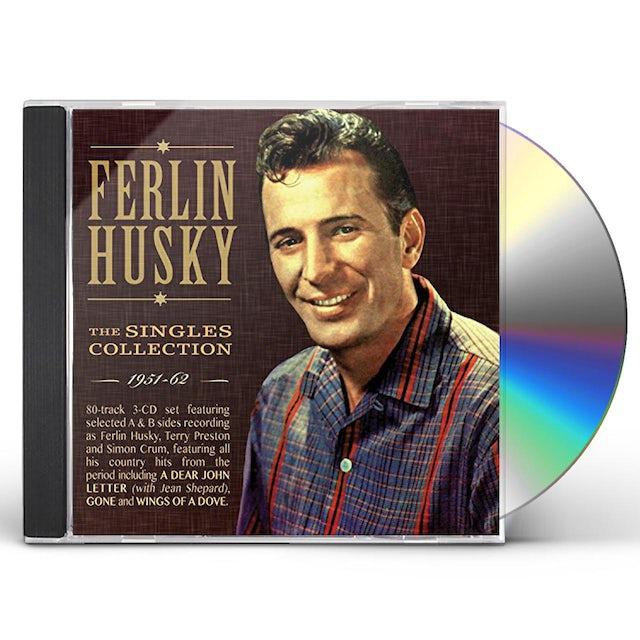Ferlin Huskey