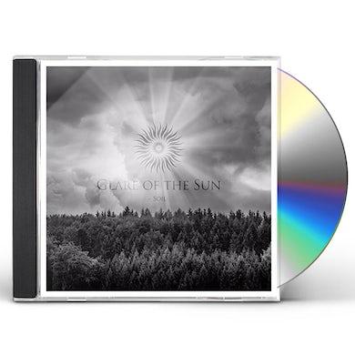 Glare Of The Sun SOIL CD
