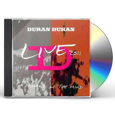 Duran Duran DIAMOND IN THE MIND CD