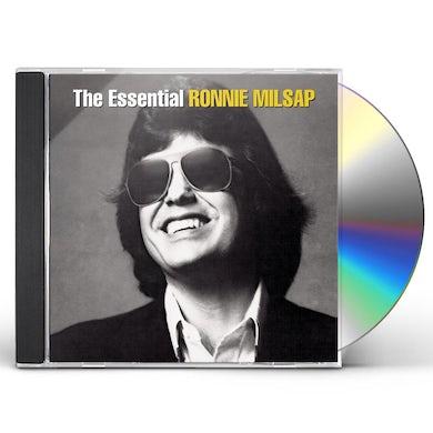 ESSENTIAL RONNIE MILSAP CD