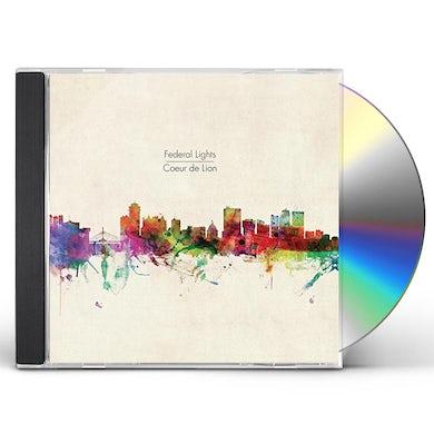 FEDERAL LIGHTS COEUR DE LION CD