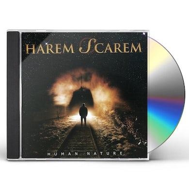 HUMAN NATURE CD