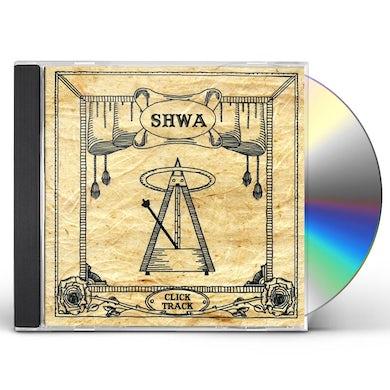 Shw CLICK TRACK CD