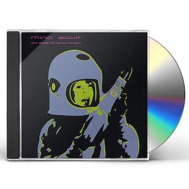 LOVE SONGS FOR GIFTED CHILDREN CD