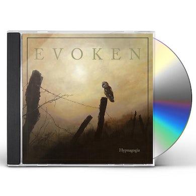 HYPNAGOGIA CD