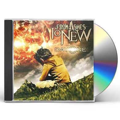 From Ashes to New DAY ONE CD