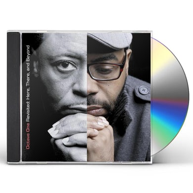 Octave One REVISITED: HERE, THERE & BEYOND CD